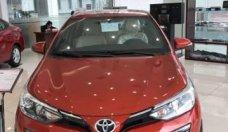 Bán xe Yaris năm 2018, mẫu mới 100% giá 650 triệu tại Tp.HCM