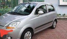 Bán ô tô Chevrolet Spark 2009, xe còn đẹp và máy cực bốc giá 115 triệu tại Hậu Giang
