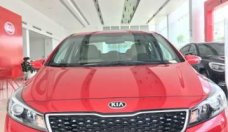 Cần bán Kia Cerato sản xuất 2018, màu đỏ giá 499 triệu tại Tp.HCM