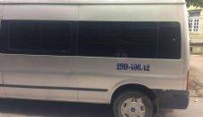 Cần bán lại xe Ford Transit năm 2009, màu bạc chính chủ  giá 333 triệu tại Hà Nội