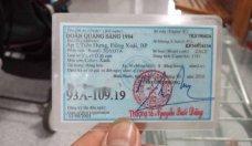 Bán Toyota Zace 2005 xe gia đình giá cạnh tranh giá 290 triệu tại Bình Phước