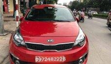 Bán xe Kia Rio sản xuất 2017, nội ngoại thất còn đẹp như mới giá Giá thỏa thuận tại Hà Nội