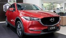 Tháng 8 ưu đãi siêu HOT, Mazda CX5 chỉ 899tr - Hỗ trợ 80% - Nhiều quà tặng hấp dẫn giá 899 triệu tại Tp.HCM