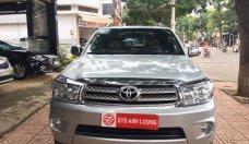 Bán Toyota Fortuner đời 2011, màu bạc đi đúng đồng hồ 91 ngàn km giá 695 triệu tại Đắk Lắk