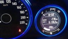 Cần bán Honda City số AT năm Sx 2016, đăng ký lần đầu 1/2017, xe gia đình 1 đời chủ giá 545 triệu tại Tp.HCM