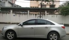Cần bán gấp Chevrolet Cruze 2014, màu bạc giá cạnh tranh giá 369 triệu tại Bình Dương