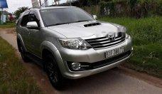 Cần bán Toyota Fotuner máy dầu, mua mới T1/2016 giá 866 triệu tại Tp.HCM