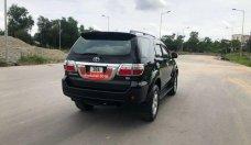 Gia đình cần bán xe Toyota Fortuner máy dầu 2010 giá 630 triệu tại Nghệ An