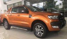 Cần bán gấp Ford Ranger Wildtrak 3.2 đời 2015 giá 815 triệu tại Tp.HCM
