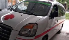 Cần bán gấp Hyundai Starex năm 2005, màu trắng, giá tốt giá 170 triệu tại Quảng Ngãi