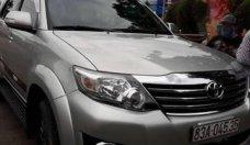 Bán Toyota Fortuner 2015, màu bạc như mới giá 850 triệu tại Bình Dương