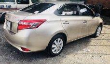 Bán ô tô Toyota Vios E MT sản xuất năm 2017, số sàn, giá chỉ 518 triệu giá 518 triệu tại Hà Nội