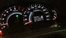 Bán xe Toyota Camry 2.4G năm sản xuất 2011, màu đen giá 760 triệu tại Tp.HCM