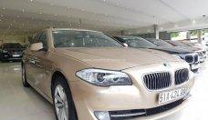 Cần bán gấp BMW 5 Series 523i sản xuất năm 2011 như mới  giá 980 triệu tại Hà Nội