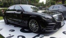 Bán Mercedes S400 bản full đặc biệt, sản xuất 2007 giá 3 tỷ tại Tp.HCM