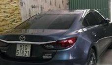 Cần bán lại xe Mazda 6 đời 2017, 869 triệu giá 869 triệu tại Tp.HCM