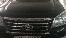 Cần bán gấp Ford Everest năm 2011, màu đen, giá chỉ 550 triệu giá 550 triệu tại Lâm Đồng