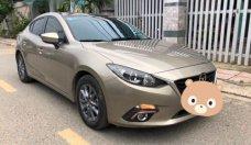 Bán xe Mazda 3 màu vàng cát, số tự động giá 595 triệu tại Đà Nẵng