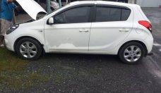 Bán xe Hyundai i20 sản xuất 2011, màu trắng, 390 triệu giá 390 triệu tại Đồng Nai