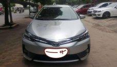 Bán Toyota Corolla altis 1.8G năm 2017, màu bạc, 765tr giá 765 triệu tại Hà Nội