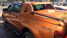 Bán Ford Ranger Wildtrak 3.2L sản xuất năm 2015 giá 810 triệu tại Tp.HCM