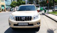 Bán xe Toyota Prado TXL 2.7L 2012 giá 1 tỷ 399 tr tại Tp.HCM