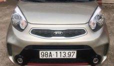 Cần bán lại xe Kia Morning Si đời 2016, bản đủ, chính chủ sử dụng từ mới giá 310 triệu tại Bắc Giang