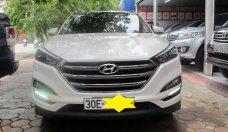 Bán Hyundai Tucson đời 2017, màu trắng số tự động giá 896 triệu tại Hà Nội