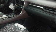 Bán Lexus RX 350 2016, màu đen, nhập khẩu Mỹ giá 4 tỷ 315 tr tại Hà Nội