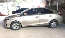 Bán Toyota Vios G sản xuất 2014, màu bạc, giá 500tr giá 500 triệu tại Hà Nội