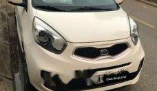 Tôi cần bán xe Kia Morning sản xuất 2012, đăng ký 2013 giá 296 triệu tại Hà Nội