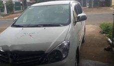 Cần bán Toyota Innova năm 2010, màu trắng giá 400 triệu tại Đắk Lắk