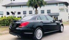 Bán Mercedes C250 Exclusive 2015, màu đen giá 1 tỷ 320 tr tại Hà Nội