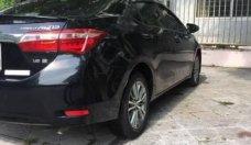 Bán Toyota Corolla Attis tự động, màu đen, 1.8 cm3 giá 705 triệu tại Hà Nội