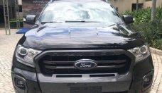 Bán Ford Ranger 2018 đời 2018, màu xám (ghi), xe nhập, 800tr giá 800 triệu tại Hà Nội