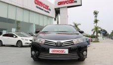 Bán Toyota Corolla altis 1.8 G sản xuất 2015, màu đen giá 689 triệu tại Hà Nội