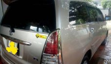 Bán xe Innova 2010, xe gia đình, không dịch vụ giá 410 triệu tại Bình Dương