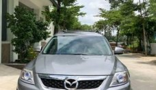 Cần bán xe Mazda CX 9 12/2011, màu bạc, nhập khẩu giá 860 triệu tại Tp.HCM