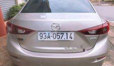 Bán Mazda 3 đời 2015, màu bạc như mới giá 582 triệu tại Đồng Nai