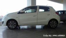 Cần bán xe Mitsubishi Mirage năm sản xuất 2018, xe nhập, số sàn giá 380 triệu tại Tp.HCM