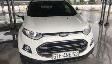 Xe Cũ Ford EcoSport Titanium 2017 giá 586 triệu tại Cả nước