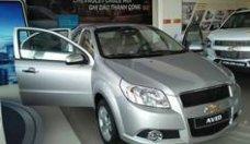 Chevrolet AVEO LT 2018 khuyến mại sốc 379 triệu ,hỗ trợ trả góp nhanh giá 379 triệu tại Hà Nội