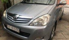 Bán Toyota Innova sản xuất năm 2008, màu xanh đá  giá 285 triệu tại Tp.HCM