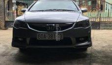 Bán Honda Civic 2.0 AT đời 2010, màu bạc, nhập khẩu nguyên chiếc  giá 480 triệu tại Đồng Nai
