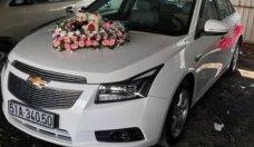 Bán Chevrolet Cruze sản xuất 2012, màu trắng giá 340 triệu tại Tp.HCM