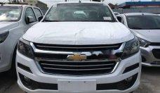 Bán xe Chevrolet Colorado 4x2 đời 2018, màu trắng, nhập khẩu giá 651 triệu tại Tp.HCM