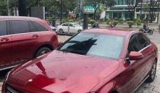 Bán xe Mercedes C200 2018, màu đỏ giá 1 tỷ 450 tr tại Tp.HCM
