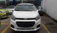 Cần bán Chevrolet Spark năm 2018, màu trắng giá 359 triệu tại Tp.HCM