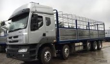 Xe tải Chenglong 4 chân 17T9 sx 2018 giá 1 tỷ 240 tr tại Tp.HCM