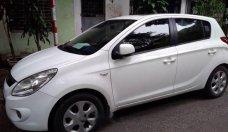 Cần bán gấp Hyundai i20 Active đời 2011, màu trắng, nhập khẩu, giá 360tr giá 360 triệu tại Hà Nội